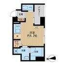 レガスタ浅草【旧ミテッツァ田原町】 / 704 部屋画像1