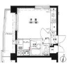 アクロス赤坂 / 201 部屋画像1
