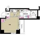 トーシンフェニックス日本橋浜町壱番館 / 1103 部屋画像1