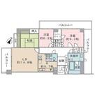 藤和目黒ホームズ / 407 部屋画像1