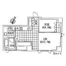AZ日本橋人形町(アズ日本橋人形町) / 603 部屋画像1