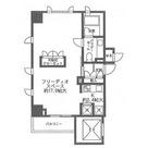 アクロス銀座 / 705 部屋画像1