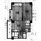 鳳明マンション / 301 部屋画像1