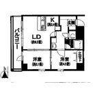 新富町 5分マンション / 703 部屋画像1