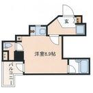 レジディア文京湯島Ⅱ / 3階 部屋画像1