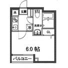 R FLAT(アールフラット) / 103 部屋画像1