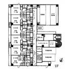 ガーデンハウス柿の木坂 / 106 部屋画像1
