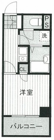 秋葉原アークビル / 8階 部屋画像1