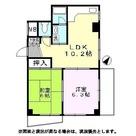 ジンマンション / 205 部屋画像1