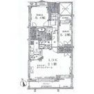 駒場ハイムデュークガーデン / 3F 部屋画像1