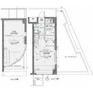 ラグジュアリーアパートメント森下 / 502 部屋画像1