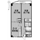 マグノリアハウス / 506 部屋画像1