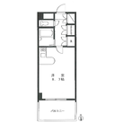 戸越ポイント / 207 部屋画像1