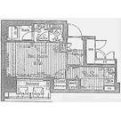 アヴァンツァーレ川崎EAST / 2階 部屋画像1