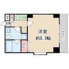 レガーロ日本橋浜町 / 701 部屋画像1
