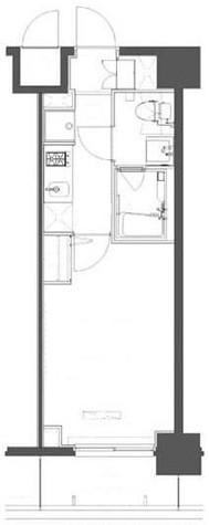 プラウドフラット鶴見Ⅰ / 4階 部屋画像1