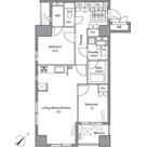 レジディア文京千石Ⅱ / 4階 部屋画像1