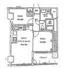 パートナーシップアパートメント / 904 部屋画像1