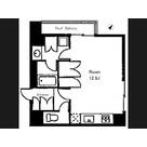 アパートメンツ目黒行人坂 / 310 部屋画像1
