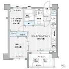 サンウエスト横浜 / 4階 部屋画像1