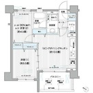 サンウエスト横浜 / 602 部屋画像1