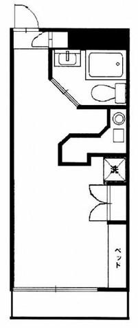 ラ・パルフェ・ド・ジュウィール / 3階 部屋画像1