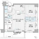 サンウエスト横浜 / 204 部屋画像1