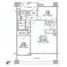 ナイスアーバン鶴見岸谷フラットサイト / 205 部屋画像1