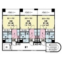 POWERHOUSE/KA / 702 部屋画像1