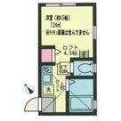 G・Aヒルズ和田町 / 1階 部屋画像1