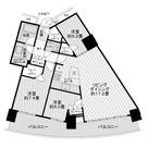 TOWER RESIDENCE TOKYO【タワーレジデンストーキョー】 / 15階 部屋画像1