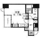 レガーロ日本橋浜町 / 304 部屋画像1