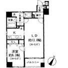 メゾン・ド・日本橋久松町 (旧リバティヴ日本橋久松町Ⅱ) / 6階 部屋画像1