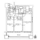 パークアクシス御茶ノ水ステージ / 1114 部屋画像1