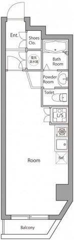 ライオンズマンション末吉町 / 4階 部屋画像1