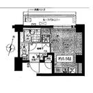 ブライズ御茶ノ水 / 802 部屋画像1