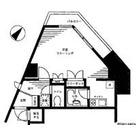 御茶ノ水 5分マンション / 9階 部屋画像1