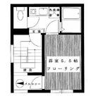 神田宇田川ビル / 401 部屋画像1