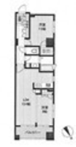 コンフォリア本駒込 / 11階 部屋画像1