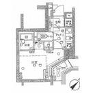 サンシティ月島アヴァンツァーレ / 306 部屋画像1