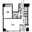 HF高輪レジデンス(旧:シングルレジデンス高輪) / 302 部屋画像1