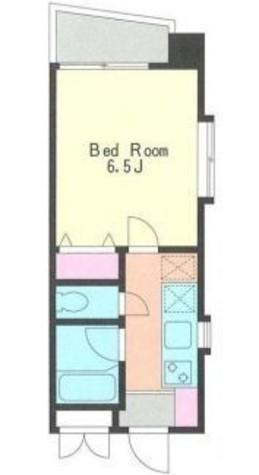 メリス歌舞伎町 / 7F 部屋画像1