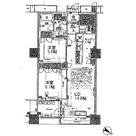 Brillia Mare有明TOWER&GARDEN(ブリリアマーレ有明) / 11階 部屋画像1