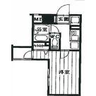 プレール文京WEST / 11階 部屋画像1