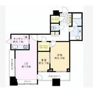 アトラスタワー西新宿 / 26F 部屋画像1