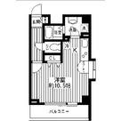 リバティヴ東神田 / 703 部屋画像1