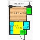 カサビアンカまき (中根2) / 4階 部屋画像1