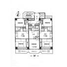 EJアパートメント / 703 部屋画像1