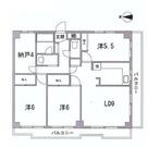 マグノリアハウス / 401 部屋画像1
