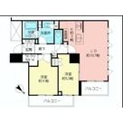 ブリリアンコート神楽坂 / 13F 部屋画像1